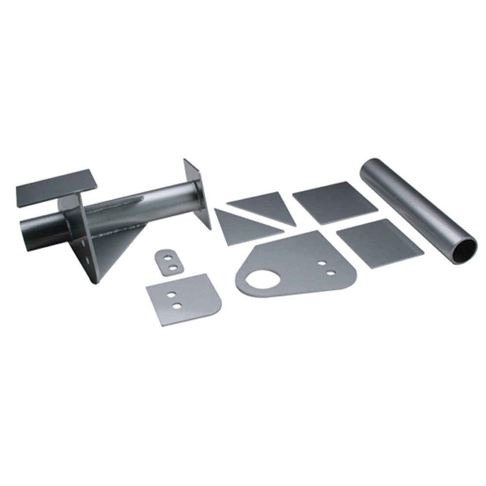 Chassis Engineering 3555 Mustang Torque Box - Pair