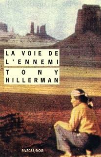 La voie de l'ennemi, Hillerman, Tony