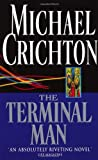 The Terminal Man by Michael Crichton front cover