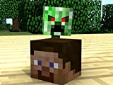 Clip: Minecraft Monster Preschool