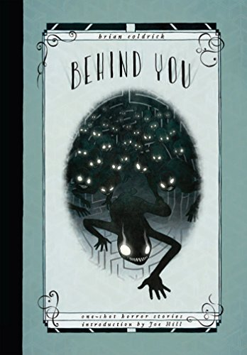 Behind You: One-Shot Horror Stories -