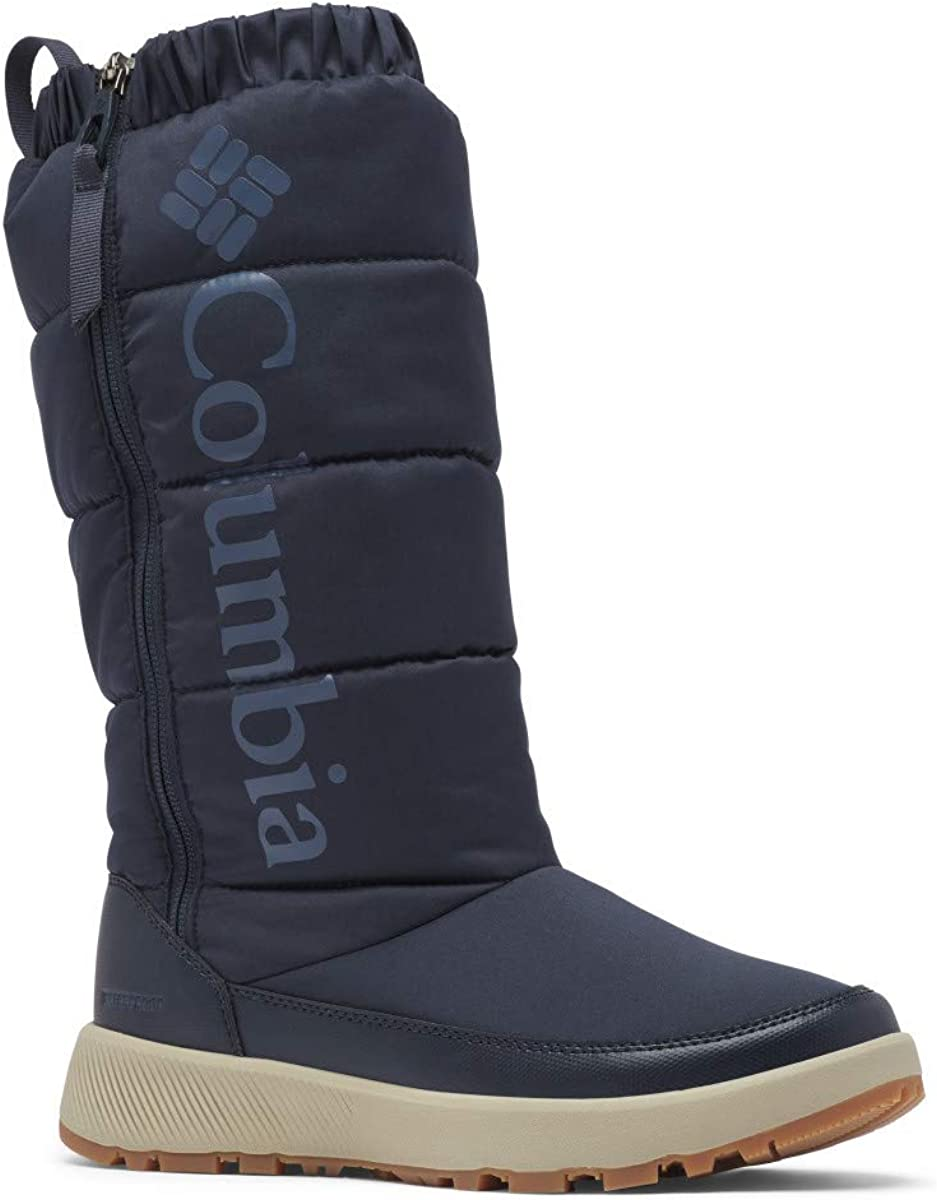 Columbia Women's Paninaro Omni-Heat Tall Snow Boot