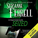 Bargain Audio Book - Seized