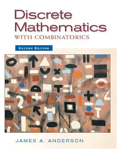 Discrete Mathematics With Combinatorics