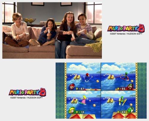 Mario Party 8 (Renewed)