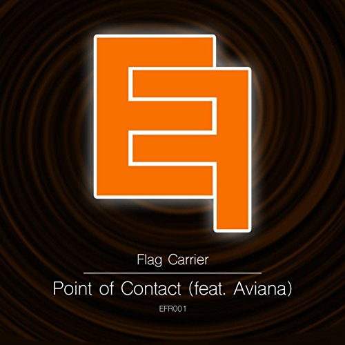 Point Of Contact: Point Of Contact (feat. Aviana) By Flag Carrier On Amazon