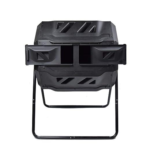 SQUEEZE master - Vaso de Compost de Doble cámara, Mejor ...