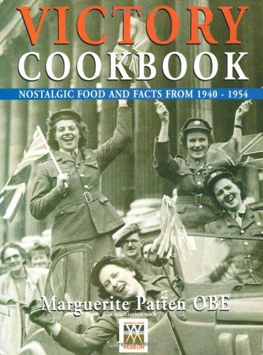 Victory Cookbook ebook