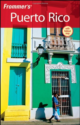 Frommer's Puerto Rico (Frommer's Complete Guides) pdf