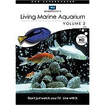 Living Marine Aquarium, Vol. 2 [Import]