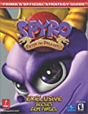 Spyro: Enter the Dragonfly - Official Strategy Guide (Prima's Official Strategy Guides)