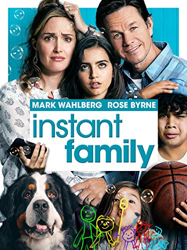 Instant Family (2019 Christmas Release New Movies)