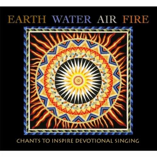 (Earth Water Air Fire)
