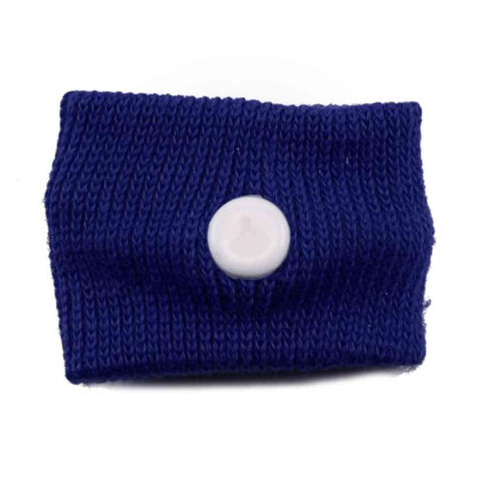 Uzinb 1 par Ant N/áuseas Cintura de Apoyo Bandas Deportes pu/ños Seguridad Pulseras carsickness mareado contra la Enfermedad de Movimiento de mu/ñeca