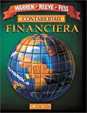 Contabilidad Financiera, Warren, Carl S. and Reeve, James M., 9687529628