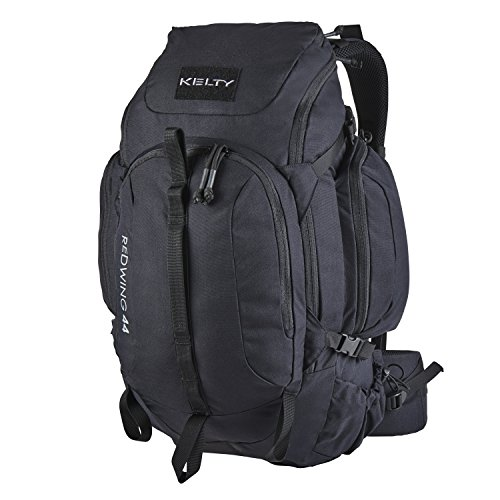 - Kelty Redwing 44 Tactical, Black