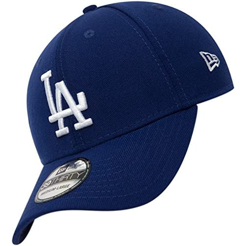 7c0c3dccc3d34 Gorra 39Thirty Team Ess Dodgers by New Era gorragorra de beisbol gorra  Envio gratis