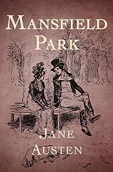 Mansfield Park by [Austen, Jane]