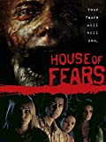 DVD : House of Fears