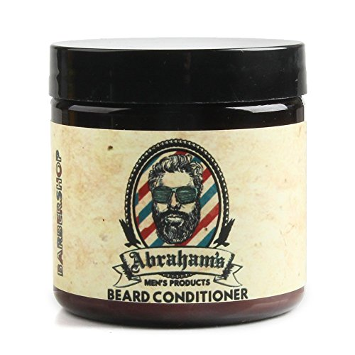 Abraham's Beard and Face Conditioner (Barbershop)