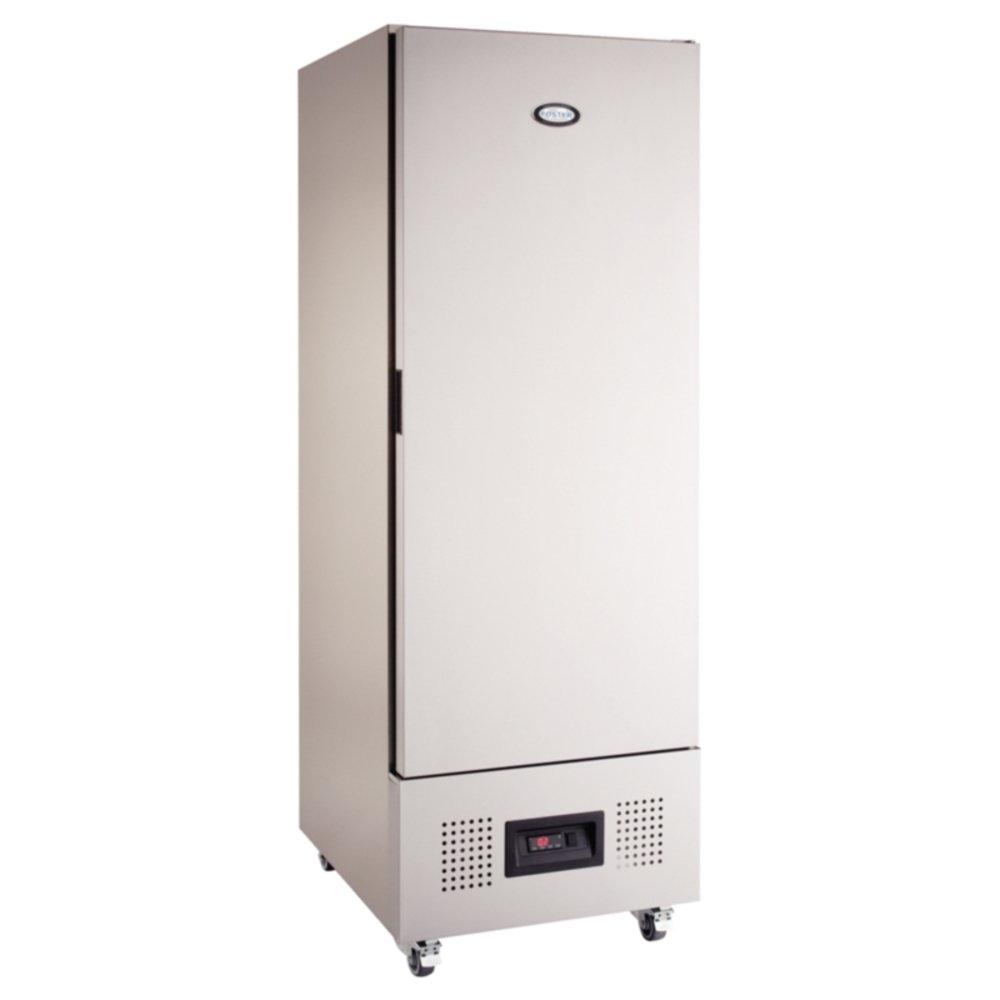 Foster CB953 Slimline congelador armario R404 A, directa, 400 L, 1 ...