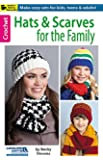 Hats and Scarves for the Family