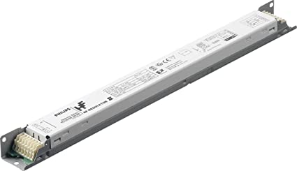 Amazon Com Philips High Frequency 1x55 Pl L Electronic Ballast