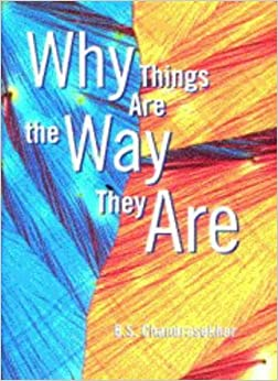 Book Why Things Are the Way They Are