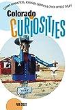 Colorado Curiosities, Pam Grout, 0762739789