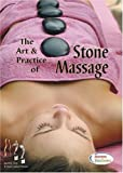 The Art & Practice of Stone Massage DVD. Learn Hot & Cold Stone Massage Therapy Techniques. Award-winning Massage Therapist Video Shows How To Use Basalt & Marble Stones. Great for Kit. Received 10 out of 10 rating in Massage Today. (1 Hr. 44 Mins.)