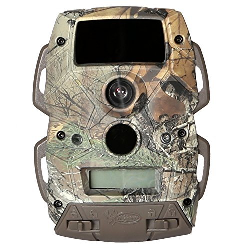 Wildgame Innovations K7B5G Cloak 7-7MP Digital Lightsout Trail Camera Realtree Xtra Camo
