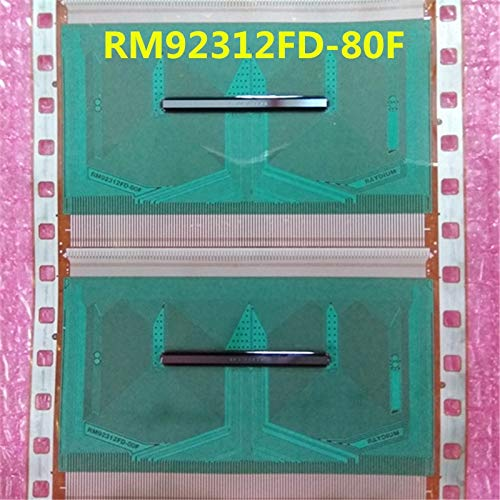 Pukido RM92312FD-80F New TAB COF Module - (Plug Type: 10 pieces)