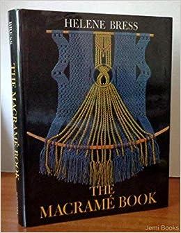 bress the firefox book helene macrame