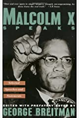 Malcolm X Speaks: Selected Speeches and Statements Paperback