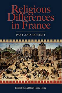 religious differences in franc past and present sixteenth century essays and studies band 74
