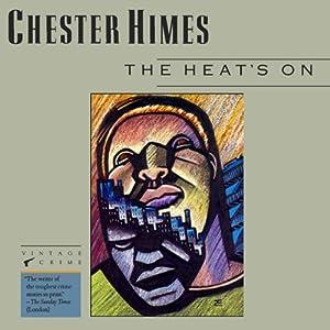 The Heat's On Audiobook