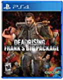 Dead Rising 4: Frank's Big Package - PlayStation 4 Complete Edition