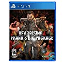 Dead Rising 4: Frank's Big Package - PlayStation 4 Standard Edition