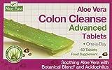 ALOE PURA ADVANCED COLON CLEANSE TABLET 60 - 60 TBAS