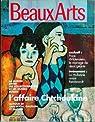 Beaux Arts magazine, N°119 : Pace Wildenstein par Beaux Arts Magazine
