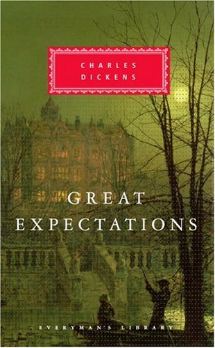 great expectations novel review