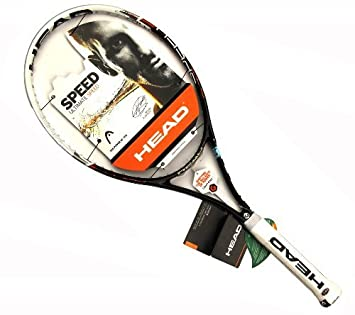 Amazon.com : Head 2013 Youtek Graphene Speed MP Tennis Racquet (4-1/2) GripSize: 4-1/2 Model: 60220303900004 : Baby