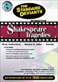 The Standard Deviants - Shakespeare Tragedies - Titus Andronicus, Romeo & Juliet, Hamlet