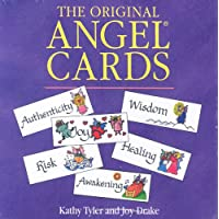 Original Angel Cards: New Edition