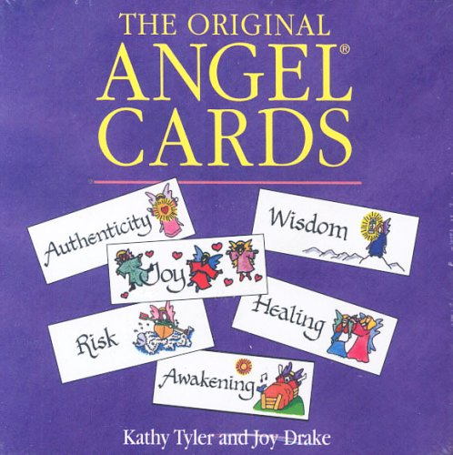 Angel Cards - Original