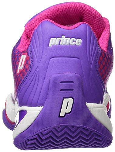 Prince T22Lite W Women's Trainers, Women, T22 Lite W berry
