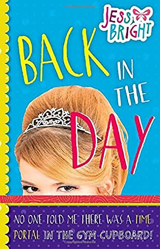 book cover of Back in the Day