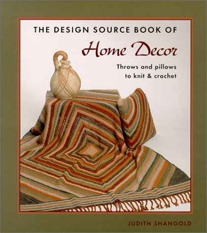 The Design Source Book of Home Decor
