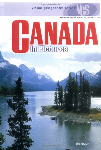 Download Canada in Pictures (Visual Geography (Twenty-First Century)) PDF