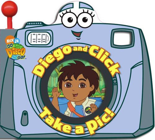 - Diego and Click Take a Pic! (Go, Diego, Go!)